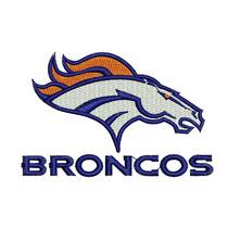 Ponchados Wilcom Broncos Nfl