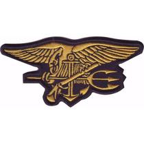 Armada Naval Estados Unidos Navy Seal Parche Bordado Militar