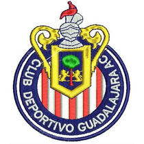 Ponchados Wilcom Paquete Equipos Mexicanos De Futbol Oferta