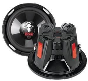 boss 15 dual 4 ohm voice coil subwoofer 1 en. Black Bedroom Furniture Sets. Home Design Ideas