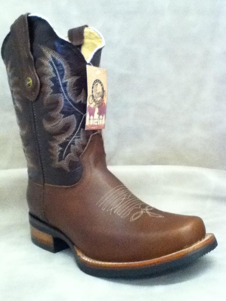 5a5122a26 botas para hombre estilo rodeo