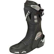 Joe Rocket Botas Speedmaster 3 Motos Motociclismo Proteccion