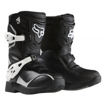 Fox Racing Pee Wee Comp 5k Boots