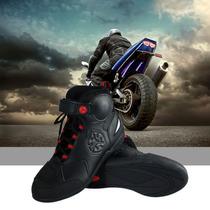 Botas Proteccion Para Motociclismo Scoyco Mbt009