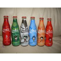 Coleccion De Refrescos Coca Cola Beijing
