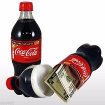 Botella De Coca De Seguridad