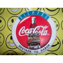Destapador Coca Cola De Coleccion No Comprar