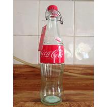 Envase Coca Cola De Plástico