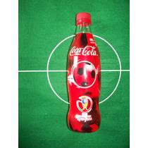 Botella D Coca-cola Conmemorativa Del Mundial De Korea Japón