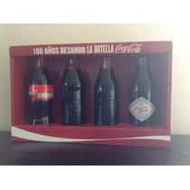 Colección 100 Años De Coca-cola