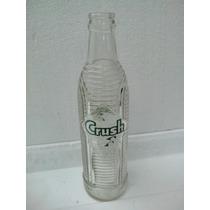 Botellas Antiguas De Orange Crush