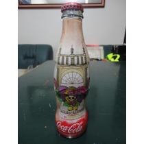 Botella Del Bicentenario De Aguascalientes Llena Impecable