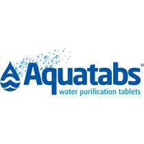 30 Pastillas Potabilizadoras (purificadoras) D Agua P 30 Lts