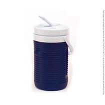 Termo Hielera Dispensador 1.9 Litros Rubbermaid Original