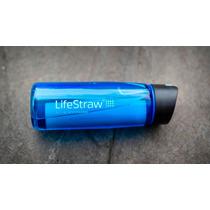 Lifestraw Go Filtro Cantinplora Cilindro Botella Para Agua
