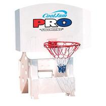 Tablero De Basket Acuatico Para Alberca Calidad Comercial