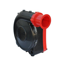 Motor Para Brincolines Inflables, Soplador, Turbina