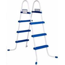 Escalera De 36 (91.5cm) Para Albercas Inflables O Metalicas