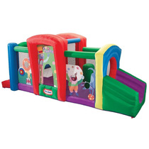 Brinca Brinca Inflable Brincolin Little Tikes Vv4