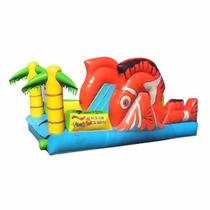 Brincolin Inflable Escaladora Nemo
