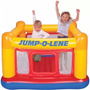 Brincolin Intex Playhouse Jump-o-lene Envio Inmediato
