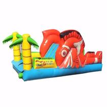 Escaladora Nemo 3 X 6m