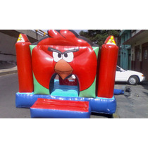 Inflable De Angry Birds, Super Ofertaaa!!