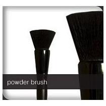 Maquillaje Brochas Elf Polvo/rubor/iluminador/blush.oferta