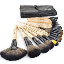 32 Brochas Make-up For You Un Maquillaje Profesional Oferta!