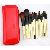 Set 15 Brochas Maquillaje Marca ** Bobbi Brown **