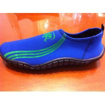 Zapato Acuatico