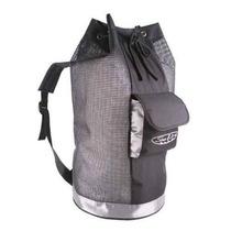 Mochila Scuba Max Mesh Camufl Able Gear Back Pack