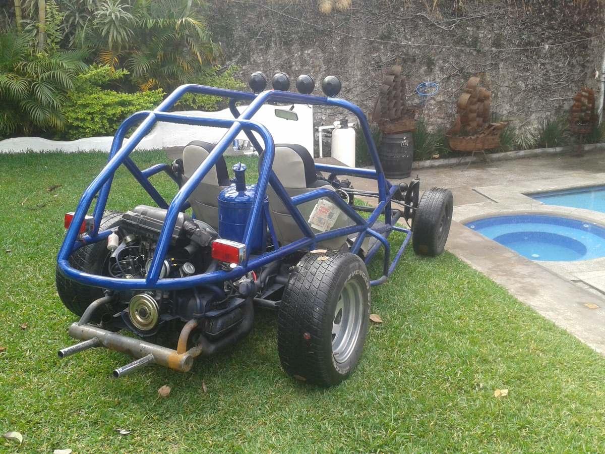 Buggy Tubular Arenero Off Road Para 2 Personas Vw Sedan Picture | Car