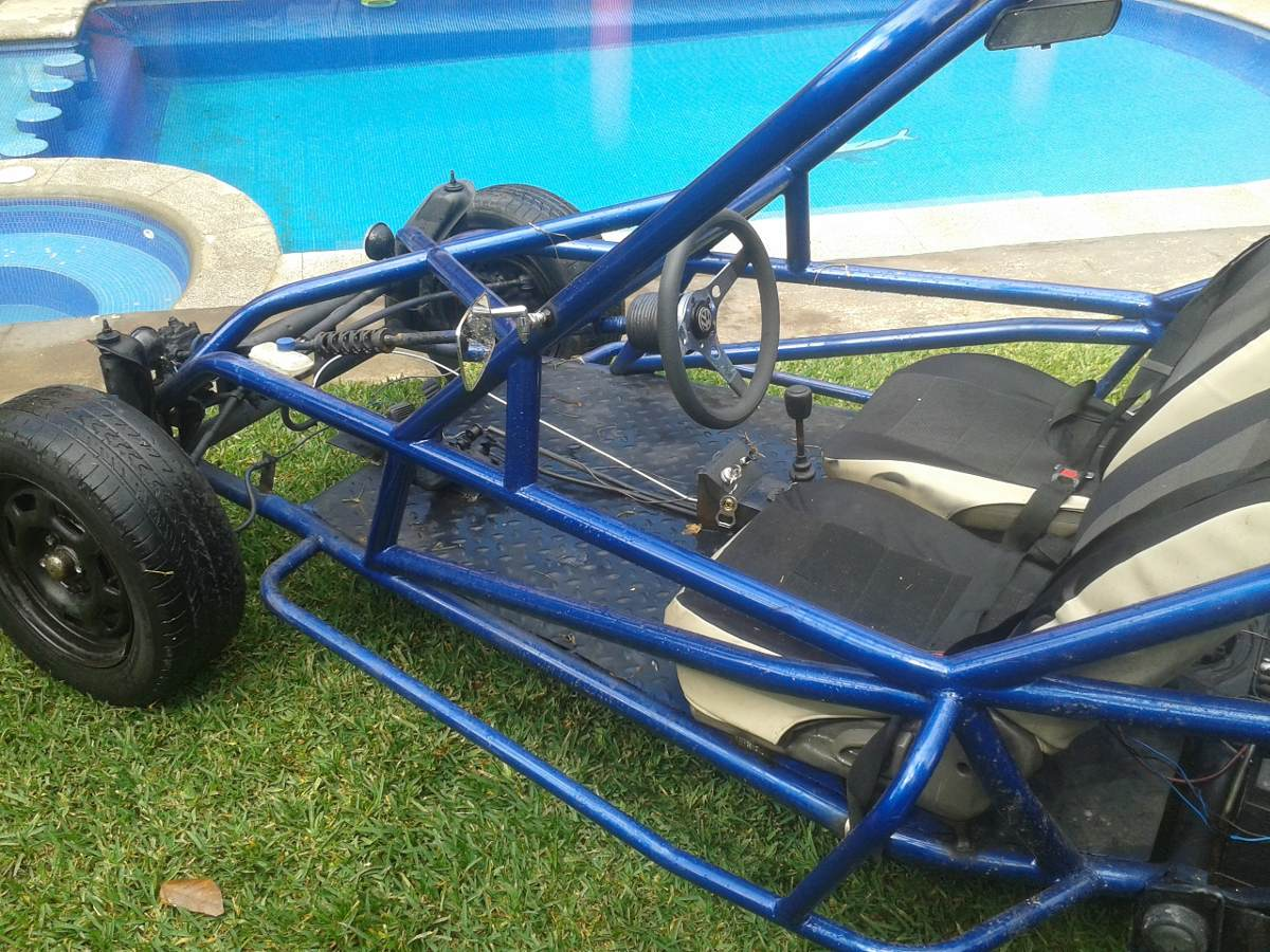 Related Pictures Buggy Tubular Arenero Off Road Para 2 Personas Vw