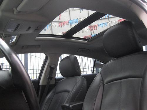 Buick Lacrosse Aut. 2012 $249,000.00 Socio Anca