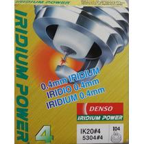 Bujias Denso Iridium Power +potencia +aceleracion -consumo