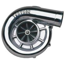 Supercargador Vortech V3 Pulido Con Kit Intercooler