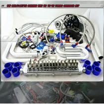Turbocargador Kit Completo Para Instalación Vr6 Volkswagen