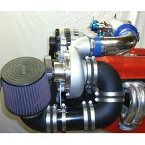 Supercargador Chevrolet Gmc 305 350 Tbi