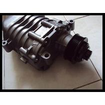 Supercargador Eaton M45 Motores 4 Cilindros 1.0l-2.0l 70hp +