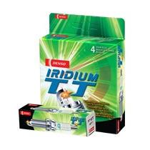 Bujias Iridium Tt Seat Ibiza 2001->2009 (ik20tt)