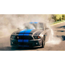 Chip De Potencia! Reprogramador Incrementa Hps Mustang Gt V6