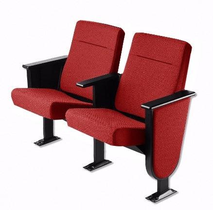 Butacas para auditorio cine teatro e iglesias 1 200 for Sillas para iglesias en monterrey