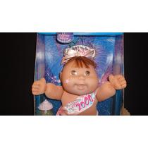 Cabbage Patch Munecos Baby Tori Elsa Millennium Celebration