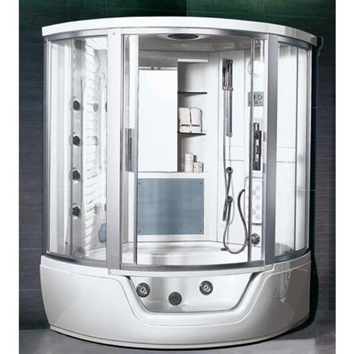Cabinas De Baño Con Tina:Cabina Para Baño Con Vapor Y Tina Guci-861 – $ 61,31428 en