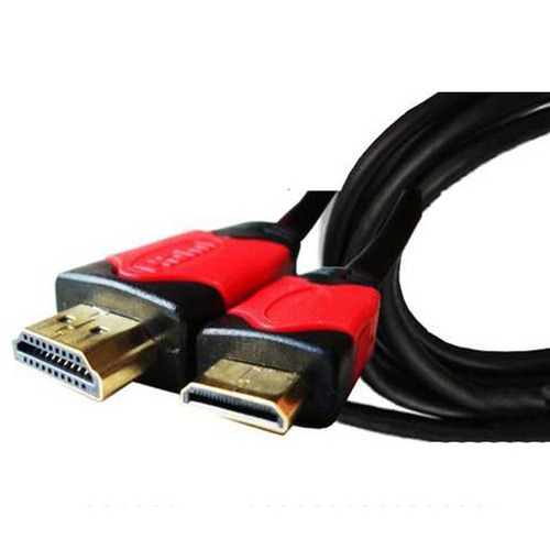 Cable Hdmi 10 Metros Full Hd 1080p Tv Lcd Led Xbox 360 Lap