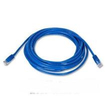 Cable Utp Cat5e 5 Metros, Redes, Computadoras Rj45