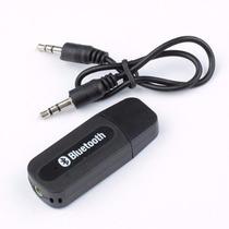 Receptor De (audio) Música Mediante Bluetooth Auxiliar