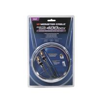 Cable Coaxial Digital Mc450dcx De 2 Metros Monster