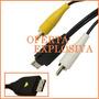 Cable Original Audio Video Suc-c3 Camara Samsung Tl105 Tl205